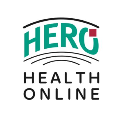 Logo HERO ICON